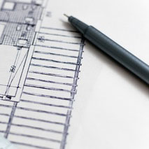 California Architectural Drafting Services